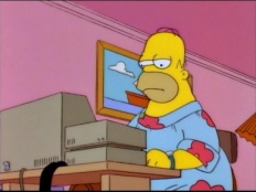 The Simpsons 07x07 : King-Size Homer- Seriesaddict